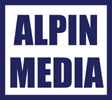 logo alpin media